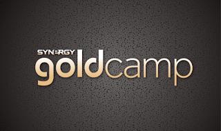 Go for Gold Camp, Helsinki