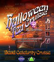 Halloween Dead Celebrities Gay Tea Cruise