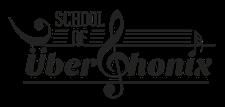 School of UberPhonix logo
