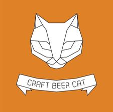 Craft Beer Cat logo
