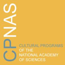 Cultural Programs of the National Academy of Sciences logo