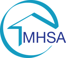 Massachusetts Housing & Shelter Alliance (MHSA) logo