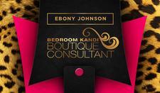 Bedroom Kandi by Ebony Johnson logo