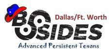 BSidesDFW logo
