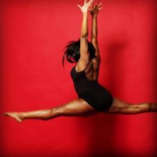 DancergirlK logo