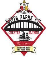 Chester Alumni of Kappa Alpha Psi Fraternity Inc logo