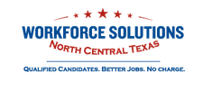 Workforce Solutions for North Central Texas logo