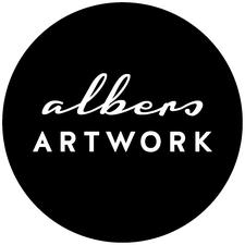 albers artwork logo