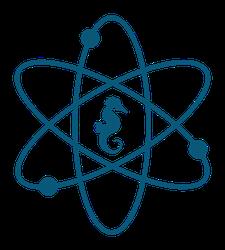 Miami Science Barge logo