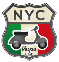 VESPA CLUB NYC APERITIVO