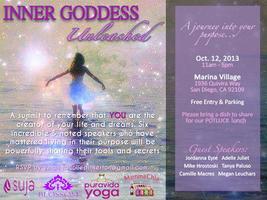 Inner Goddess Unleashed