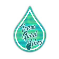 Team Good Vibes logo