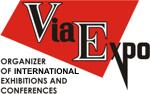 Via Expo Ltd logo