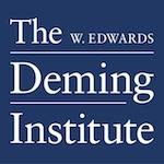 THE W. EDWARDS DEMING INSTITUTE® logo