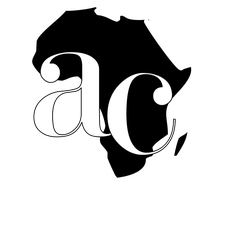 AfricanaConnections.com Premiere InterNational Events logo
