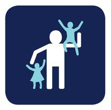 The Fathering Project & Outdoors WA logo