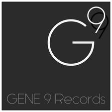 Gene 9 logo
