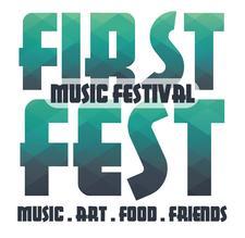 First Festival logo
