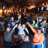 Bears Bash! Craft Beer, Chicago Bears Football, Bacon,...