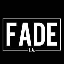 FADE L.A. logo