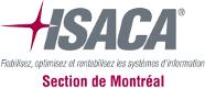 ISACA Montréal logo