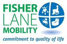 Fisher Lane Mobility logo