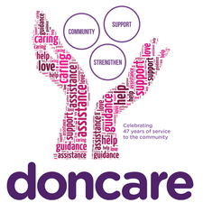 Doncare Community Care & Counselling Centre Inc. logo
