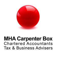 MHA Carpenter Box logo