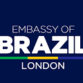 Embassy of Brazil in London | Cultural Section logo