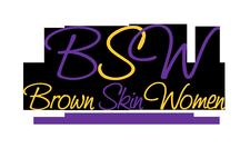 Brown Skin Women logo