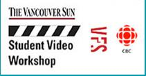 Student Video Awards Workshop