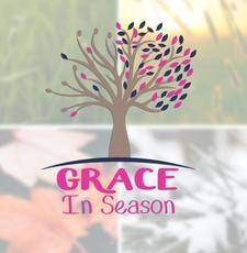 Grace In Season logo