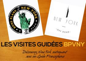 Vis ma Vie de New-Yorkaise