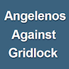 Angelenos Against Gridlock logo