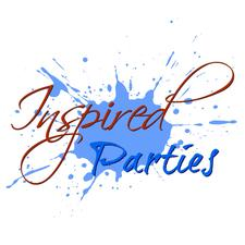 Inspired Parties logo