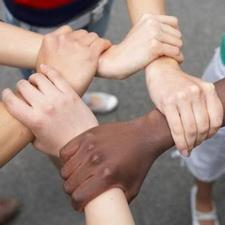 Troup County Racial Trustbuilding logo