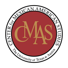 Center for Mexican American Studies  logo