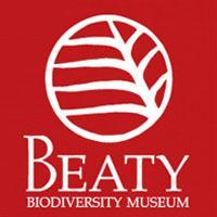 Beaty Biodiversity Museum logo