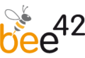 bee42 solutions gmbh logo