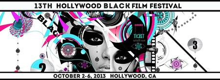 Hollywood Black Film Fest - official OPENING NIGHT RED...