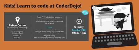 #CoderDojoTo2 - Games Workshop