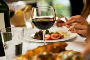 Martorana's Olive Oil Winemaker Dinner