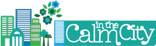 Calm in the City logo