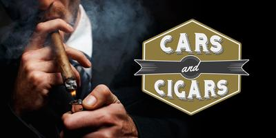Cars and cigars nashville