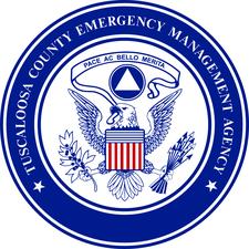 Tuscaloosa Co EMA logo