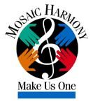 Mosaic Harmony logo