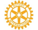 Fanwood-Scotch Plains Rotary Club logo