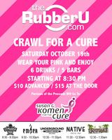 Crawl For A Cure