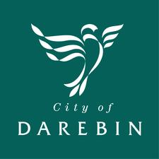 Darebin City Council - Families, Diversity & Community logo