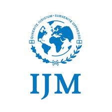 International Justice Mission Australia logo